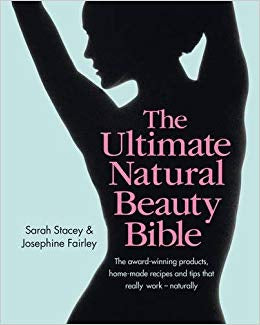 Clean Sweep at Beauty Bible Awards