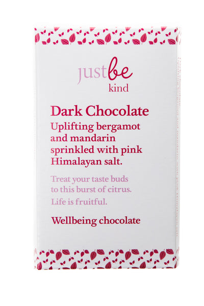 Kind Wellbeing 70% Dark Chocolate