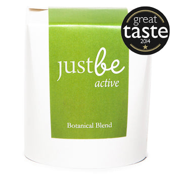 Active Herbal Tea-JustBe Botanicals-JustBe Botanicals
