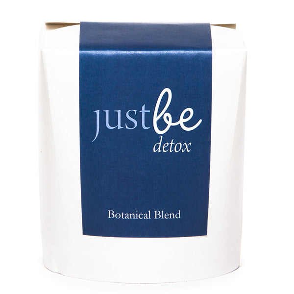 Detox Herbal Tea-JustBe Botanicals-JustBe Botanicals