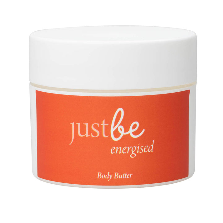 Energised Body Butter