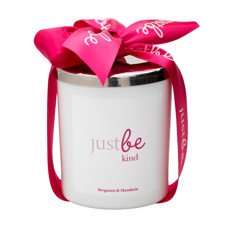 JustBe Kind Aromatherapy Candle