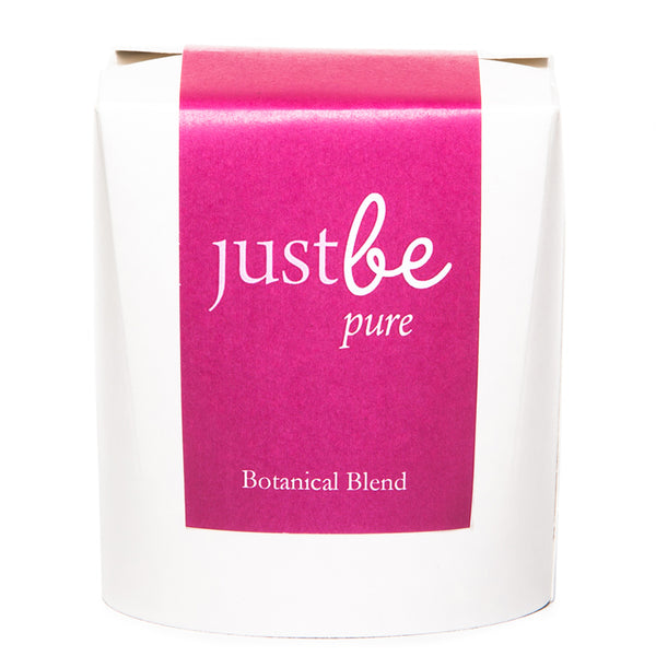 Pure Herbal Tea-JustBe Botanicals-JustBe Botanicals