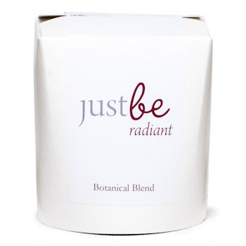 Radiant Herbal Tea-JustBe Botanicals-JustBe Botanicals