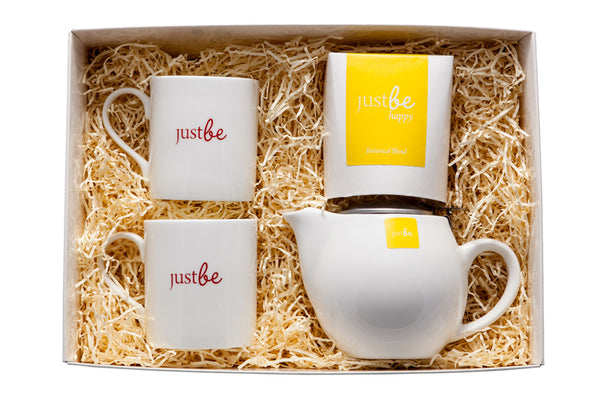 Tea for Two-JustBe Botanicals-JustBe Botanicals