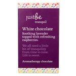 Tranquil Aromatherapy White Chocolate-JustBe Botanicals-JustBe Botanicals