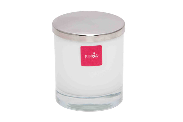 JustBe Festive Soy Candle-JustBe Botanicals-JustBe Botanicals
