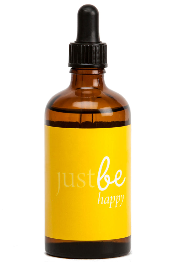 Happy Body & Massage Oil