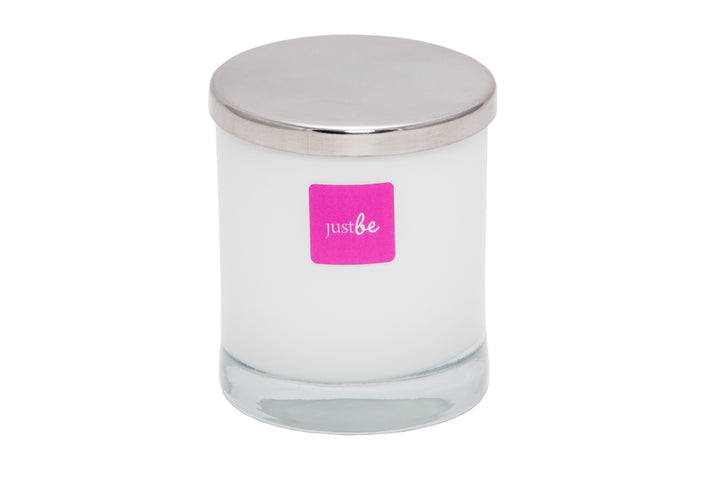 Pure Soy Candle-JustBe Botanicals-JustBe Botanicals