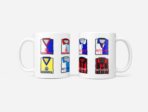 Blackburn Mug
