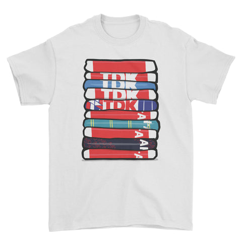 Ajax Shirt Stack Tee