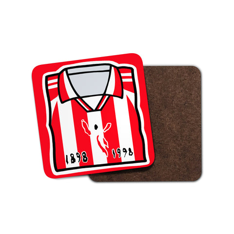 Atletic Bilbao Coaster