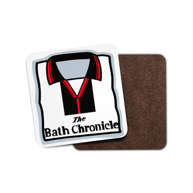 Bath City Coaster
