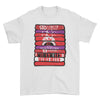 Bristol City Shirt Stack Tee