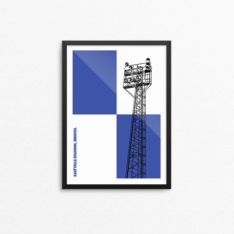 Bristol Floodlights