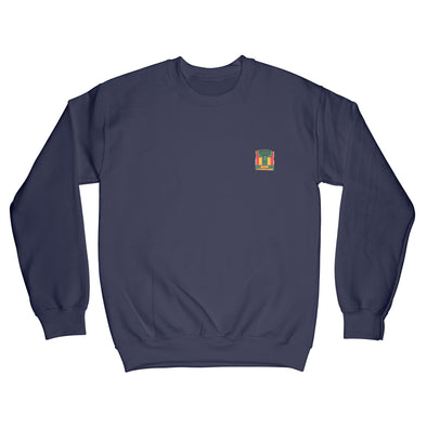 Carlisle 1996 Embroidered Sweatshirt