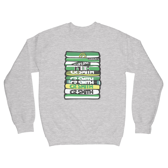 Celtic Shirt Stack Sweatshirt