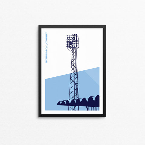 Coventry Floodlights
