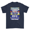 Everton Shirt Stack Tee