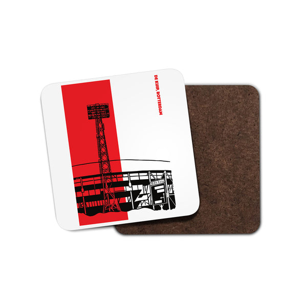 Feyenoord Floodlights Coaster