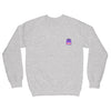 Fiorentina 1999 Embroidered Sweatshirt