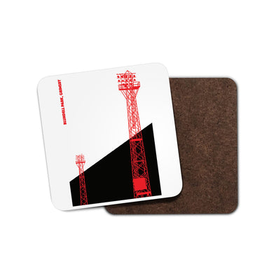 Grimsby Floodlights Coaster