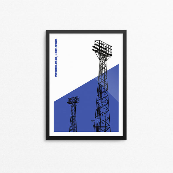 Hartlepool Floodlights