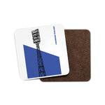 Huddersfield Floodlights Coaster