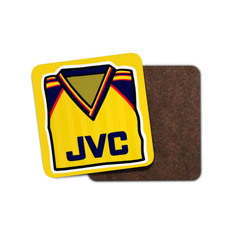 Arsenal Coaster