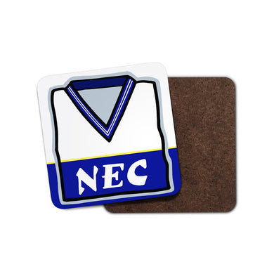 Everton Coaster
