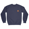 Luton 1982 Embroidered Sweatshirt