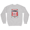 Middlesbrough Shirt Stack Sweatshirt