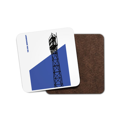 Millwall Floodlights Coaster