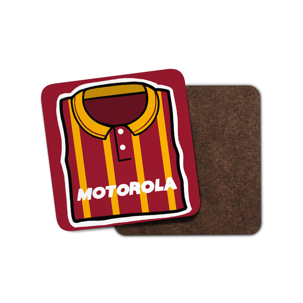 Motherwell Coaster