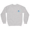 Napoli 1987 Embroidered Sweatshirt