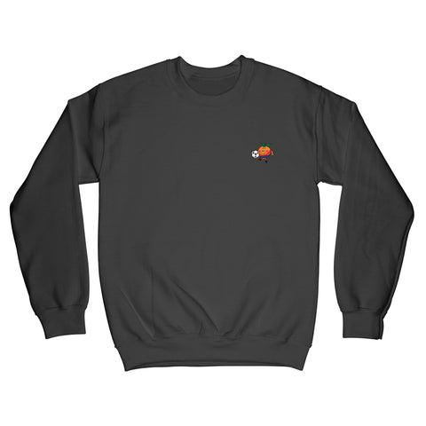 Naranjito Embroidered Sweatshirt
