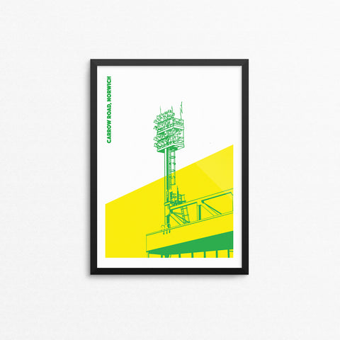 Norwich Floodlights