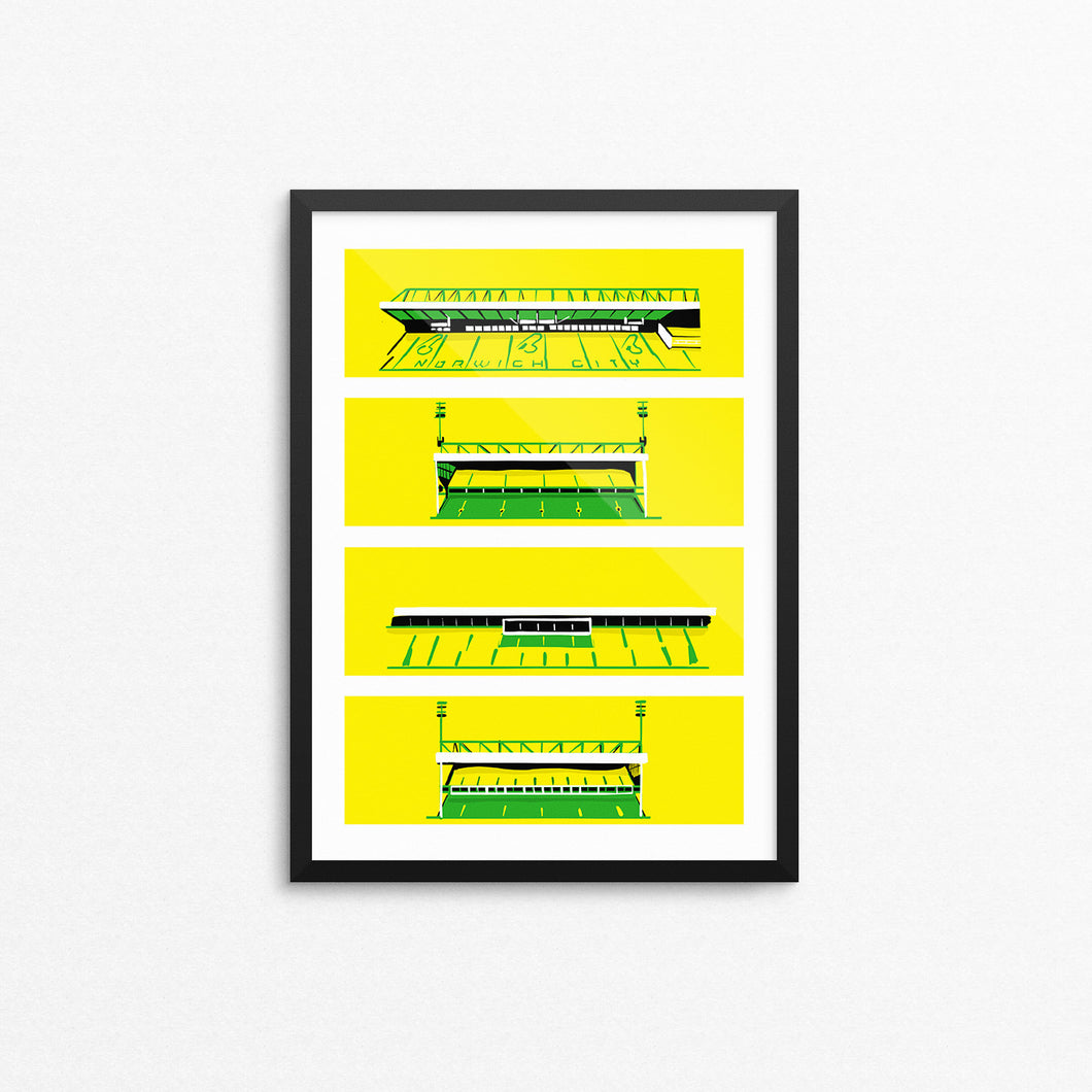 Norwich Carrow Road