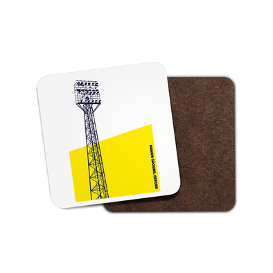 Oxford Floodlight Coaster