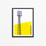 Oxford Floodlights