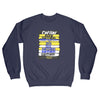 Parma Shirt Stack Sweatshirt