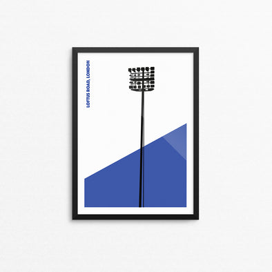 QPR Floodlights