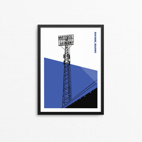 Reading Floodlights