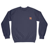 Roma 2002 Embroidered Sweatshirt