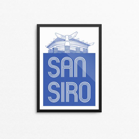 San Siro Inter Type