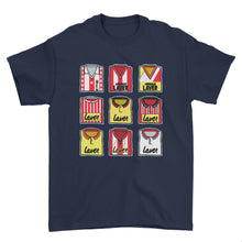 Sheffield United Shirts Tee