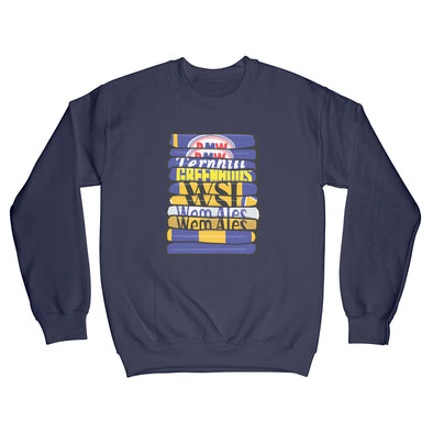 Shrewsbury Shirt Stack Sweatshirt
