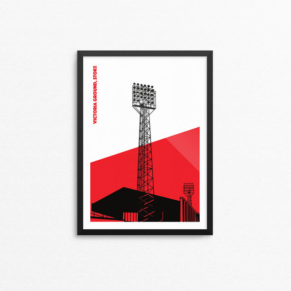 Stoke Floodlights