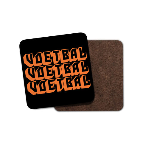 Voetbal Coaster