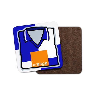 Wealdstone Coaster